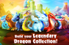 Build your legendary dragon collection!