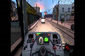 San Francisco: Bus and Cable Car
