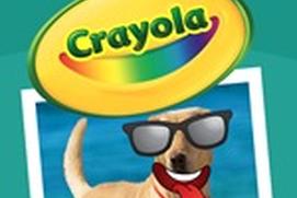 Crayola Photo Mix & Mash