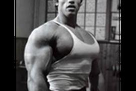 El gran Arnold Schwarzenegger