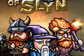 Dungeon Of Slyn Free