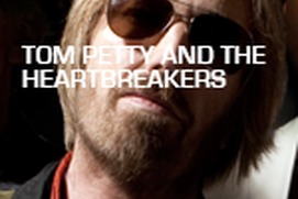 Tom Petty and the Heartbreakers - JustAFan
