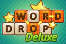 Word Drop Deluxe