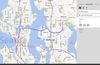 Maps for Windows 8