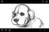 Draw a picture of your cherished pets and loved ones.