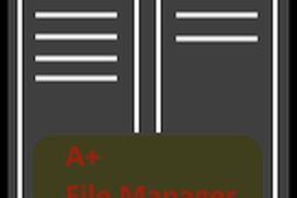 A+ File Man