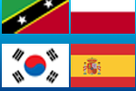 Quiz - Flags