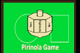 Pirinola Game