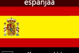 Opi espanjaa-Kuvasanakirja