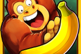 Banana Kong+