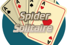 Spider Solitaire - Free.