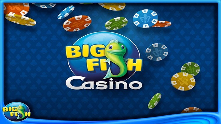 Big Fish Casino Cheat All Versions Hack - TigerDeals