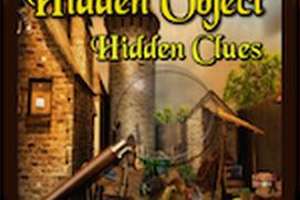 Hidden Object Hidden Clues