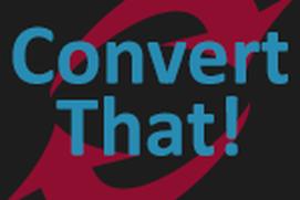 ConvertThat