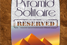 Pyramid Solitaire Reserved