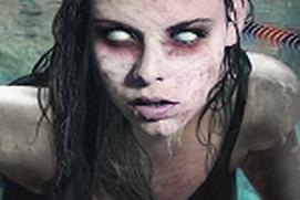 Zombie High Volume 5