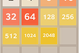 2048 App Without Internet
