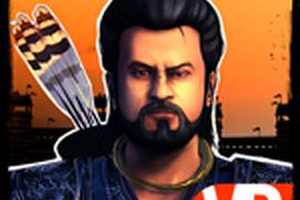 Kochadaiiyaan The Legend:Reign of Arrows