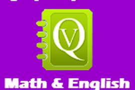 QVprep Lite Math English Grade 4