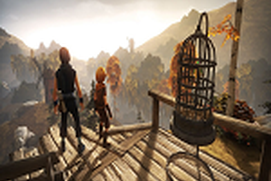 Brothers A Tale OfTwo Sons