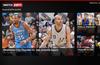 The ESPN App for Windows 8