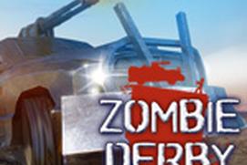 Zombie Derby 3D