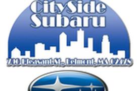 Cityside Subaru DealerApp
