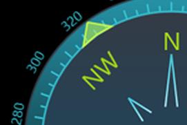 Swift Compass