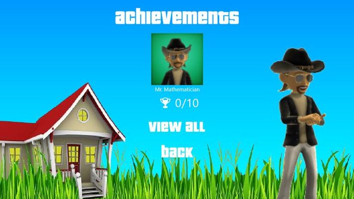 15 Seconds - Achievements