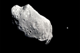 Asteroid Info