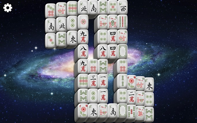 Mahjong Solitaire Epic for Windows 8