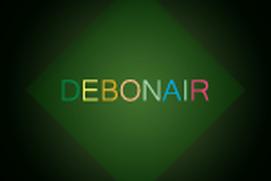 Debonair