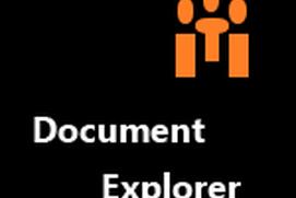 Document Explorer