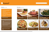 Cook with YumvY for Windows 8