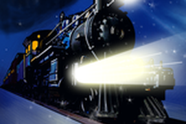 Christmas Train - Shake Me