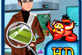 Mystery Files - The Final Problem - Hidden Object
