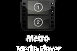 Metro Media Player