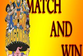 Dragon Ball Match Madness