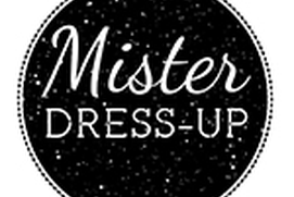 Mister Dress Up