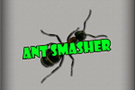 Ant SMASH er