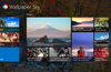 Flickr featured wallpapers