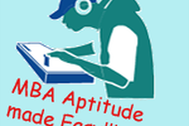 MBA Aptitude made Easy!!!