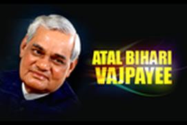 Atal Bihari Vajpayee - India