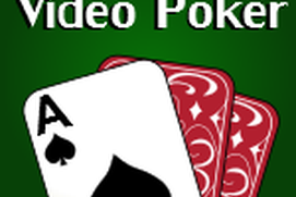 Magnificent Video Poker