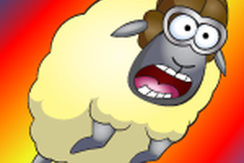 Sheep Launcher