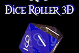 RPG Dice Roller 3D