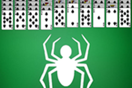 Spider Solitaire!!