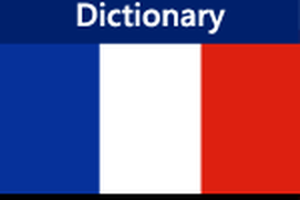 Learn French-Visual Dictionary