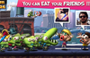 You can eat your friends!