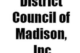 District Council of Madison, Inc